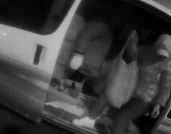 45秒!济南这辆车偷偷改装 核载6人实坐17人
