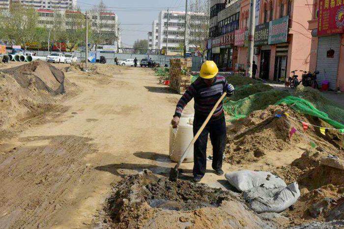 冠县多条道路正在施工,请市民谨慎驾驶注意绕行