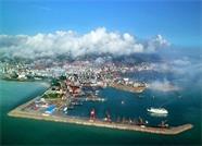 荣成石岛管理区以港兴贸 进出口贸易额创新高