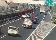 新手上高速如何行驶?潍坊高速交警真情提醒