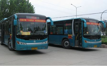 4月11日起,济南市142路支线优化调整部分运行路段