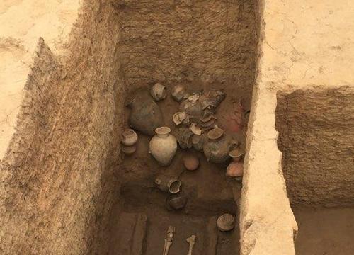 2017年度全国十大考古新发现揭晓  章丘焦家遗址上榜