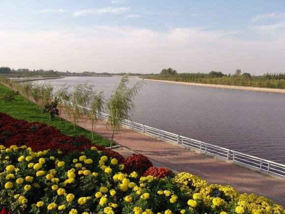 淄博签发第1号总河长令 维护河湖生态健康