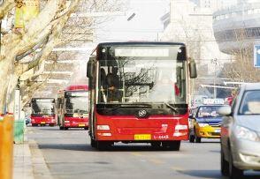 威海省道S202部分路段封闭施工 9日起公交118路线临时改线