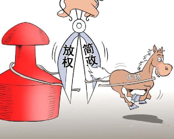 泗水放管结合做加法 率先跨部门联合监管拒绝执法扰民
