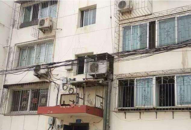 2018年枣庄市中区37个老旧小区将改造
