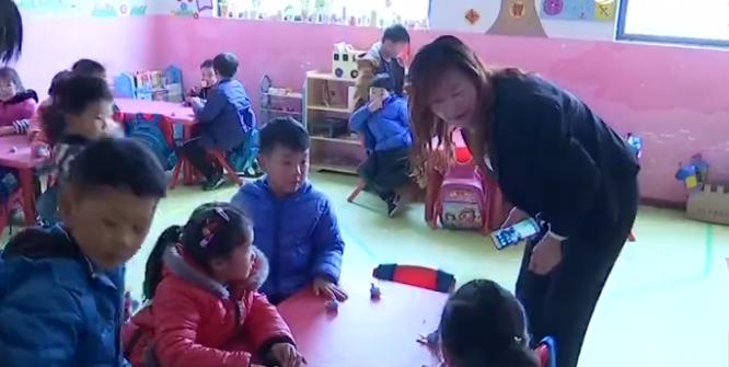 汶上有个幼儿园园长热心慈善20年,免费招收贫困生