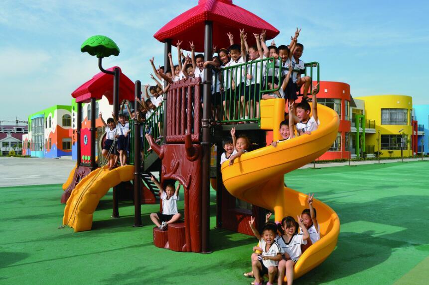 山东首次将幼儿园招生工作纳入基础教育招生入学工作范围