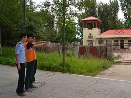 """潍坊一涉黑团伙覆灭,""""老大""""9罪并罚获刑20年"""