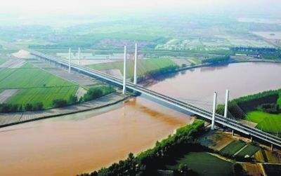 滨州黄河大桥力争年内开工 预计2021年建成