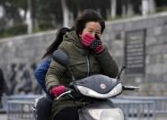 海丽气象吧丨冷空气袭来 潍坊未来三天降温幅度超10℃