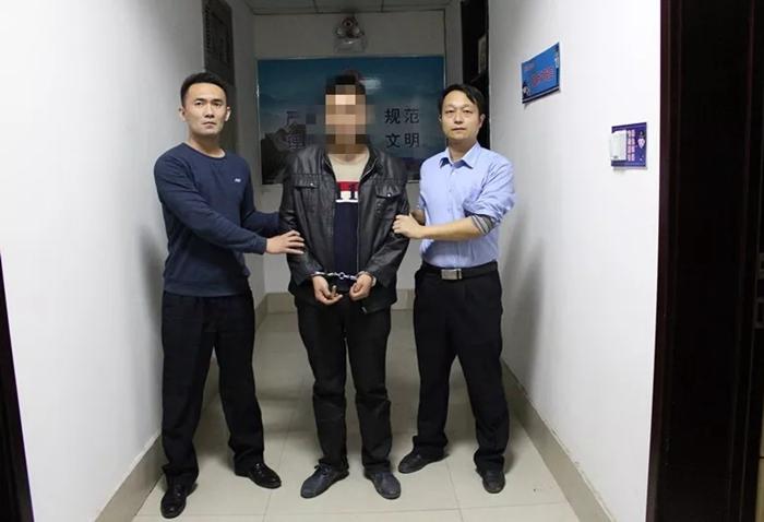 东阿一男子沉迷赌博欠下巨债 无力偿还入室抢劫