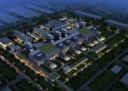 山东省首个E级天然气热电项目在荣成开工
