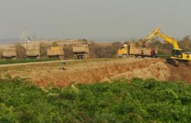 非法占用农用地推土挖沙 济宁受理首例刑事附带民事公益诉讼案