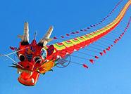 潍坊国际风筝会期间多路段交通管制 请择路绕行