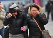 海丽气象吧丨潍坊发布大风蓝色预警 市区阵风可达7级