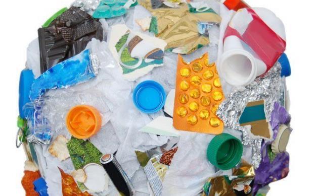 济南出台生活垃圾分类工作总体方案   公共机构实施垃圾强制分类