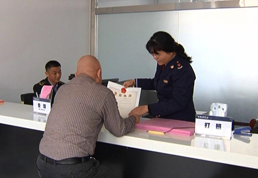 山东企业数量达232万户 房企新登记户数增速较快