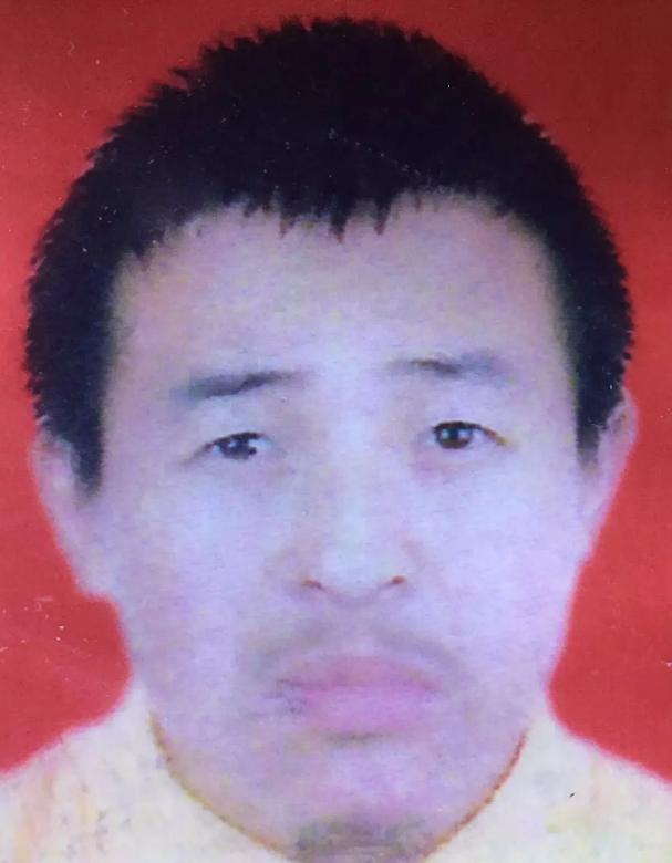 闪电寻人丨莒县32岁男子走失半个月 见到请联系他家人