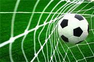 威海足球考试首次在室内进行 现场可刷卡查看成绩