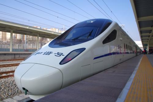 旅客们看过来 菏泽到烟台、青岛、威海方向部分列车临时停运