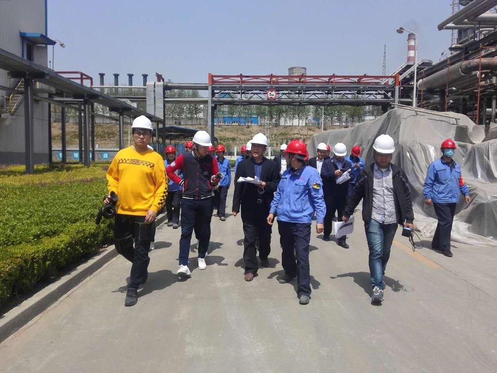 山东督导检查枣庄安全生产 这家企业仍有5项未完成整改