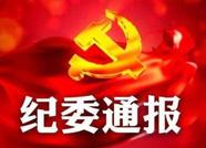 山东通安保险代理有限公司原总经理牛海涛涉嫌严重违纪违法
