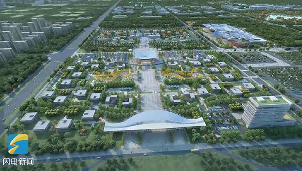 国际太阳能十项全能竞赛8月2日开幕 德州太阳能小镇抢先看