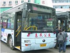 滨州2路公交车4月26日起作出调整 营运时间延长至21:00