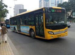 青岛公交22路部分路段 4月19日起临时调整