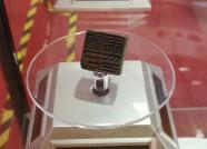 第四届中国(潍坊)收藏博览会开幕 展示藏品近万件