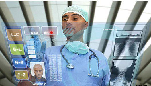 山东:以健康大数据为中心 提升智慧医疗服务