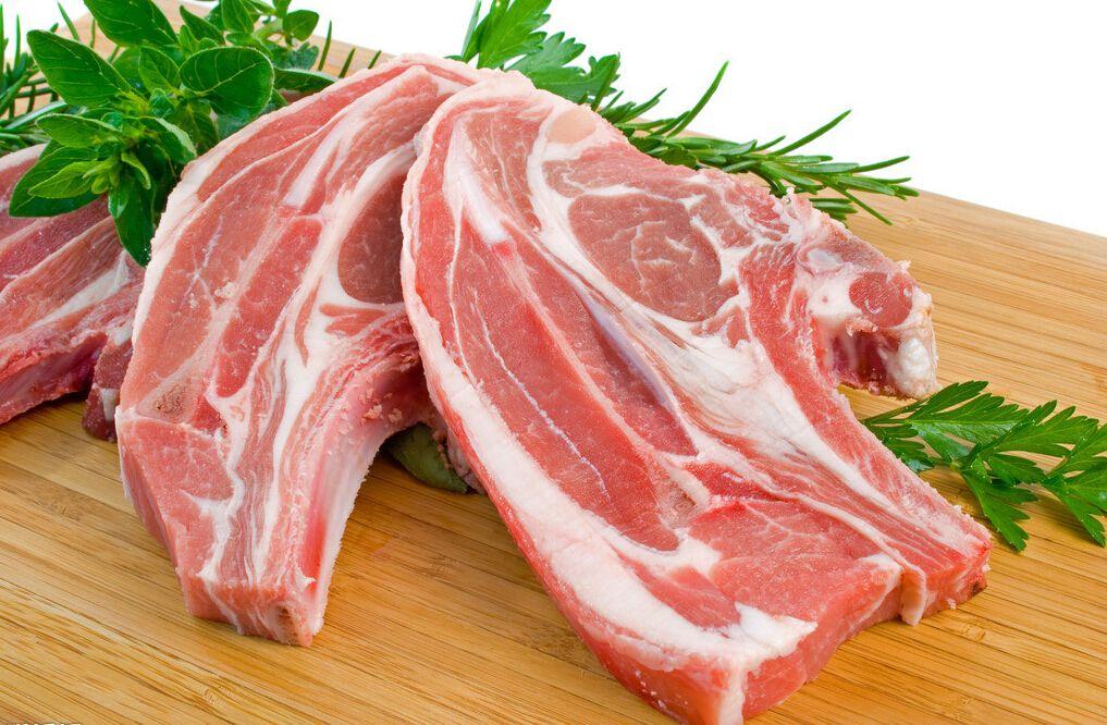 到2020年,山东60%以上大中城市猪肉达健康肉标准