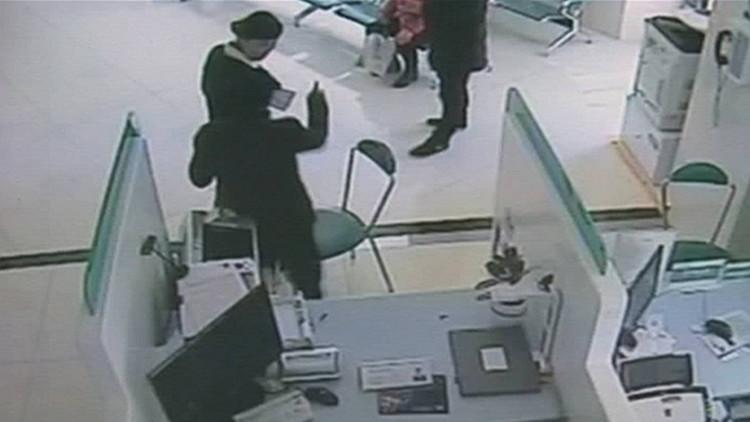 83秒|云南小伙淄博见网友误入传销,银行办业务时机智拉住工作人员