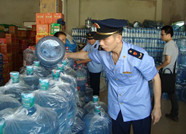 潍坊将对全市桶(瓶)装饮用水企业进行专项验收检查
