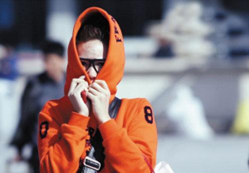 海丽气象吧丨潍坊发布大风蓝色预警 最低气温8℃