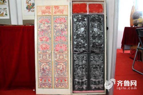 2018山东省民间艺术博览会将于五一期间在聊城古城区举办