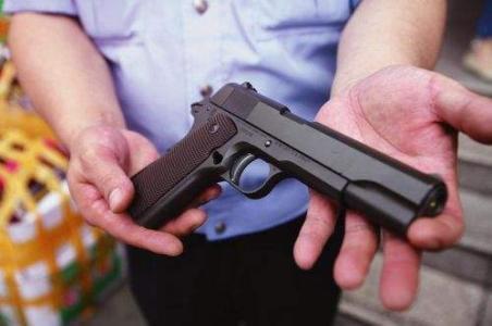 淄博检察机关公布61起案情 涉及非法制造买卖枪支、盗墓等罪行