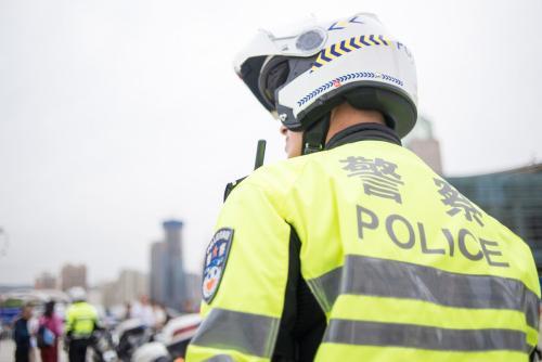 联合查缉常态化 淄博交警18次整治行动查处违法行为8000余起