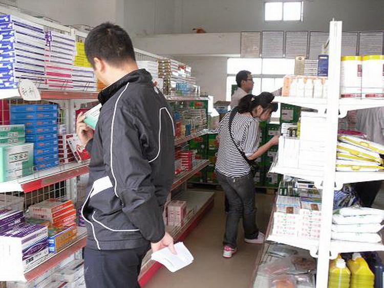 山东2018年加强饲料兽药监管 从源头确保畜产品安全