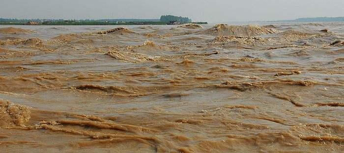 山东黄河:严查违规取水用水 确保第二季度正常供水