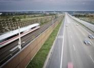 5月2日起京台高速这段路交通管制 附绕行路线图