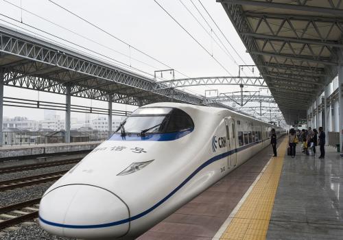 抢票还有机会!五一小长假淄博火车站这些列车