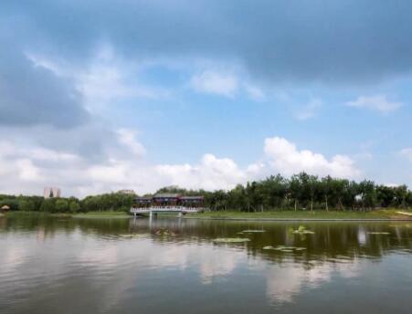 山东一季度环境质量状况整体向好  重污染天数明显减少