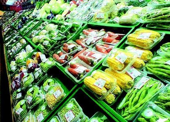 山东蔬菜价格将继续回落 粮食肉类价格基本稳定