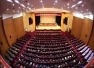 潍坊召开纪念潍县战役胜利70周年大会 弘扬潍县战役精神