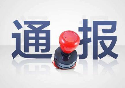 山东省纪委通报6起重点领域整治专项行动期间查处的形式主义、官僚主义典型问题