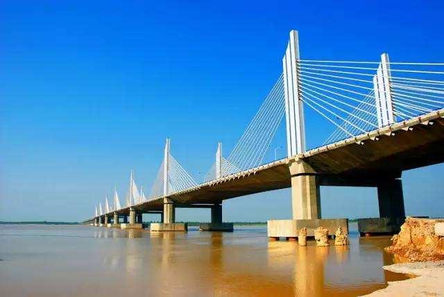 注意绕行!因黄河二桥施工,京台高速两处封闭