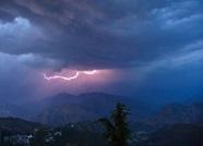 海丽气象吧|潍坊发布雷电黄色预警 提醒市民尽量避免户外活动