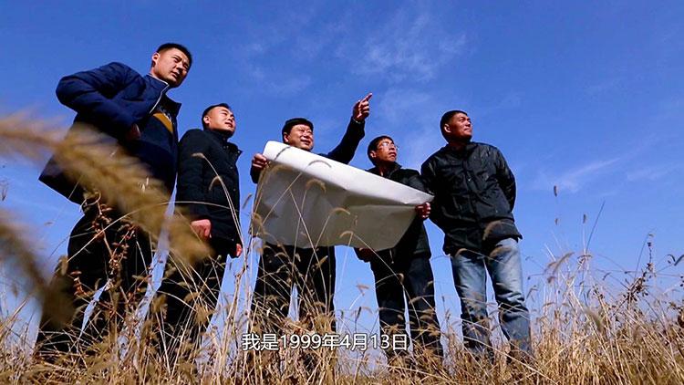 """五一劳动节短片:劳模王传喜诠释""""幸福都是奋斗出来的""""!"""